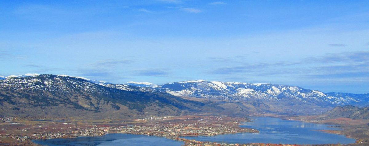 View Point of Osoyoos